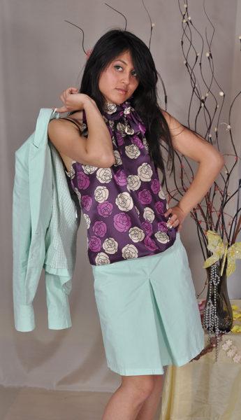 Блузи, ризи